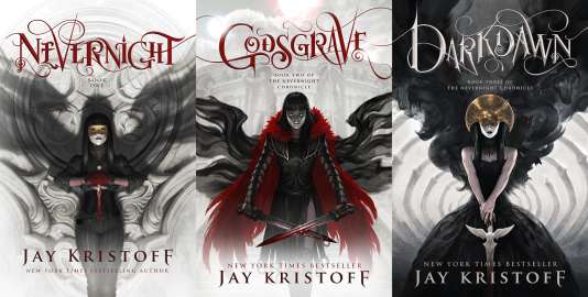 The Pros and Cons of Reading the Nevernight Chronicles (spoiler ...